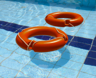 Pool safety saves lives