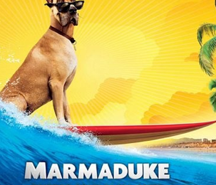 Marmaduke : a movie review