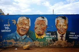 Discovering Soweto