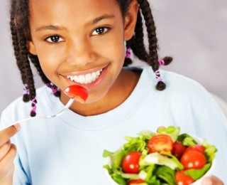 Healthy food tips for your schoolchild.