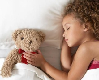 Helping children sleep
