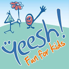 Yeesh! Fun for Kids, the perfect winter birthday party