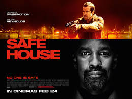 If you like action, action, and more action, you have to see  Safe House