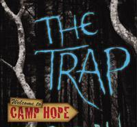 "Review of ""The Trap"" by Sarah Wray, a teen adventure book"
