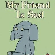 My Friend Is Sad, and other books by Mo Willems