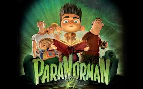 Paranorman will delight young and old alike