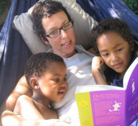 Inspiring reluctant little readers