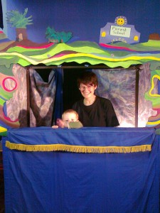 kinderspiel theatre review SHANNON