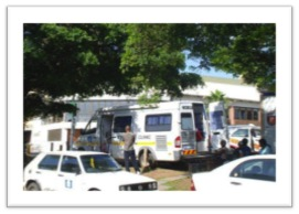 Umhlanga Mobile Clinic reviewed