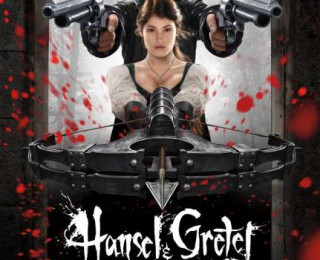 Hansel and Gretel: Witch Hunters – a new spin on the classic fairy tale
