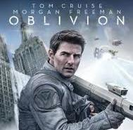 Oblivion is Sci-Fi at its Best!