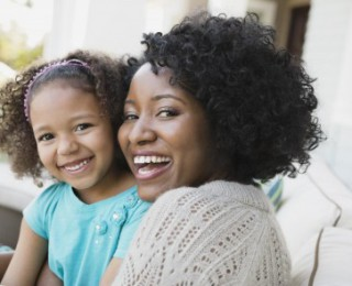 Tips for being a happier parent