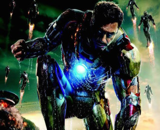 Iron Man 3 : A movie review