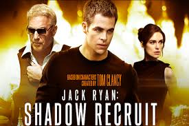 If you are looking for some excitement, go and see Jack Ryan: Shadow Recruit