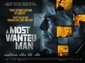 Amost wanted man