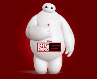 Big Hero 6 : A movie review