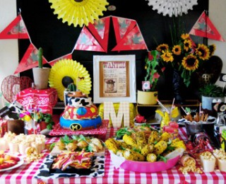 Kids' parties: to DIY or not to DIY?
