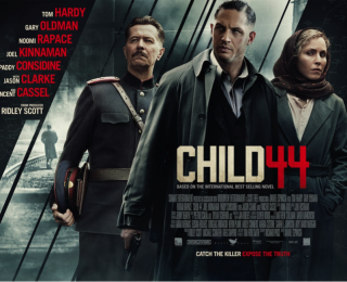 Child 44 : A movie review
