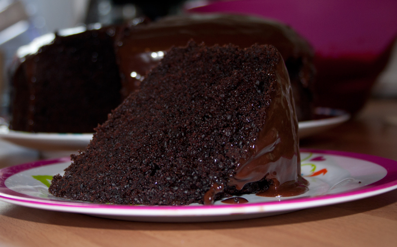 Moist And Rich Chocolate Cake Parenting Tips And Advice