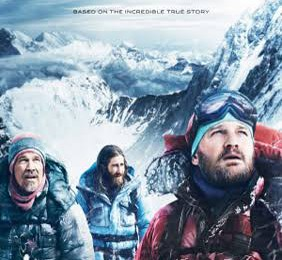 Everest : A movie review