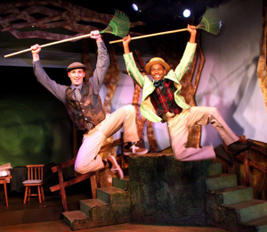 Review: A Year with Frog and Toad Musical
