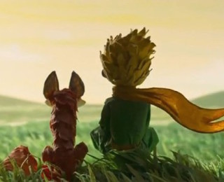 The Little Prince is a delightful movie!