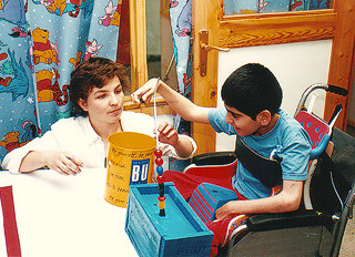 Special needs? Educate your child at home