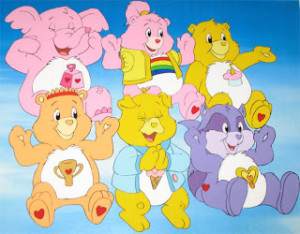 CareBearsCousins