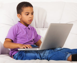 Let your kids earn screen time
