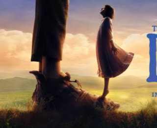 The BFG  : a movie review