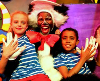 Review: Seussical The Musical Jr.
