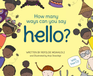 Book review: How many ways can you say Hello?