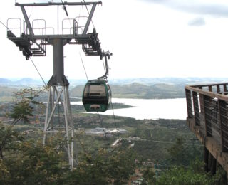 Aerial Cableway Hartebeespoort: A must-do with your kids
