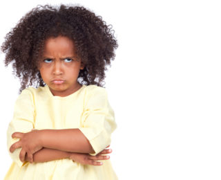 10 tips to help you cope with tantrums & door slamming
