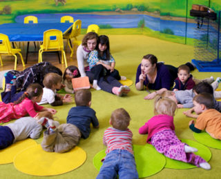 6 smart tips for selecting a preschool