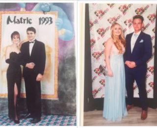 Matric Dance – a small bond needed