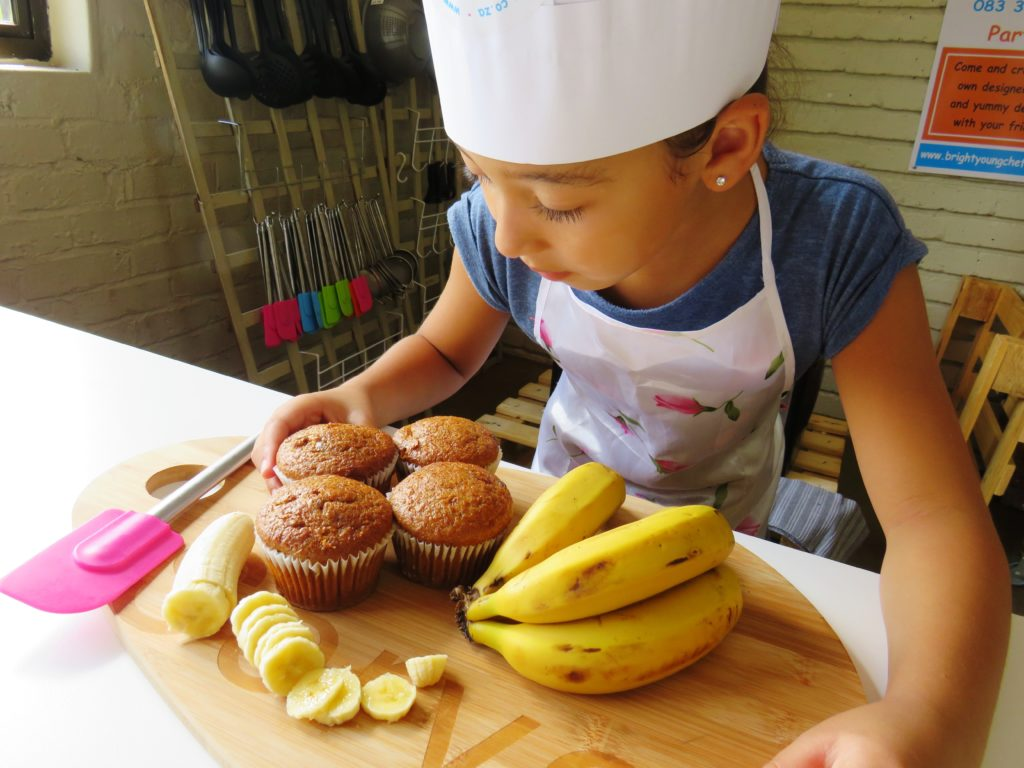 Lunchbox ideas: Banana muffins - Parenting Tips and Advice