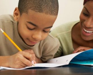 How to assist your child complete their homework tasks in time