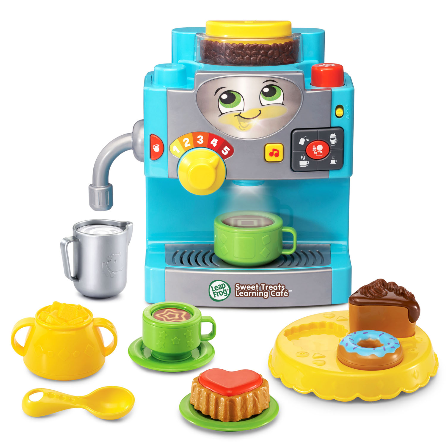 Educational Toys from LeapFrog: Prepare your Kids for ...