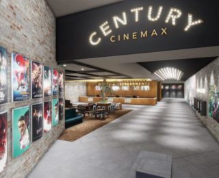 Century CinemaX – The ultimate movie experience
