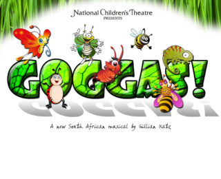 Goggas! A South African Musical – A Theatre Review