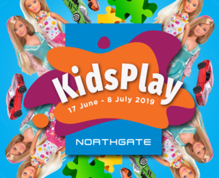 Kidz Play Zone & Teen Chill Zone @ Northgate