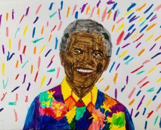 Nelson Mandela's Legacy: 5 Lessons To Teach Our Kids
