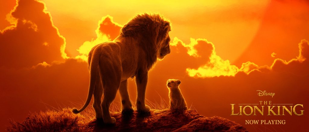 The Lion King (2019) Movie