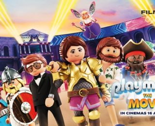 Playmobil: The Movie coming to a cinema near you