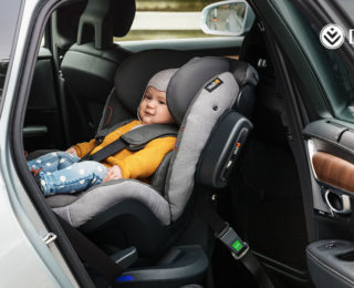 Car Seats For Babies, Toddlers & Kids
