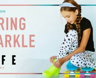 Spring Cleaning Beauty Treats for Tweens