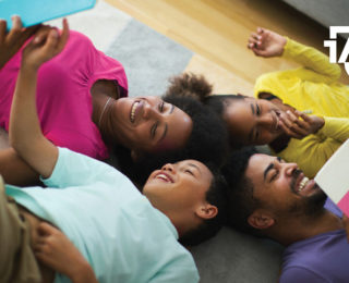Balance and stretch the family budget