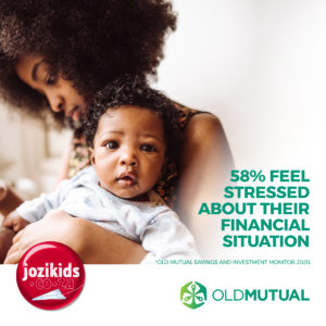 financial support Old Mutual findings