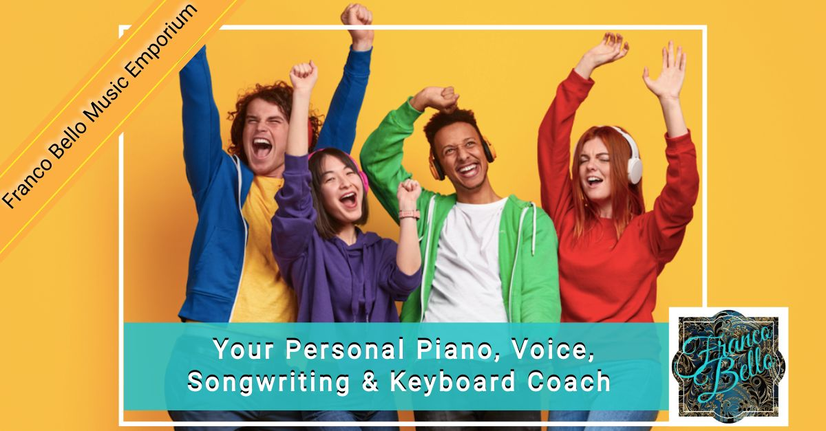 online music school for piano singing and theory